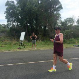 Athletics - Road Race Walk