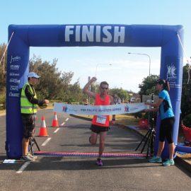 Matt Macdonald - Road Race