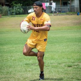 scott prince - rugby league