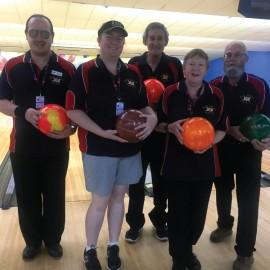 BVISTA Team - Tenpin Bowling