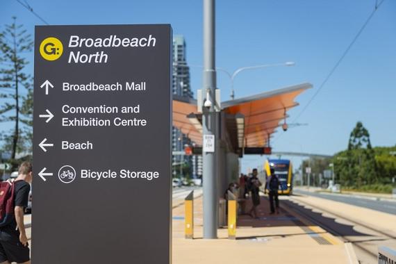 G:link Broadbeach North